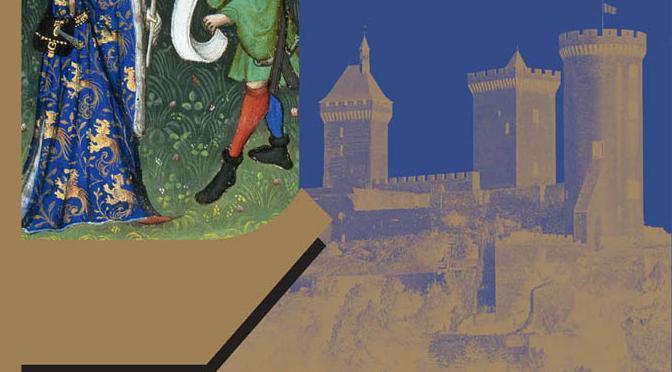 Parution : «Signé Fébus, comte de Foix et prince de Béarn. Marques personnelles, écrits et pouvoir autour de Gaston Fébus»