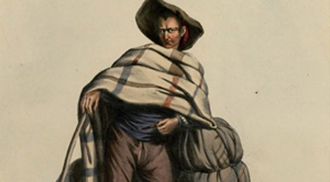 Séminaire «Les contrebandes à l'époque moderne (XVI-XVIIIe.s.)»