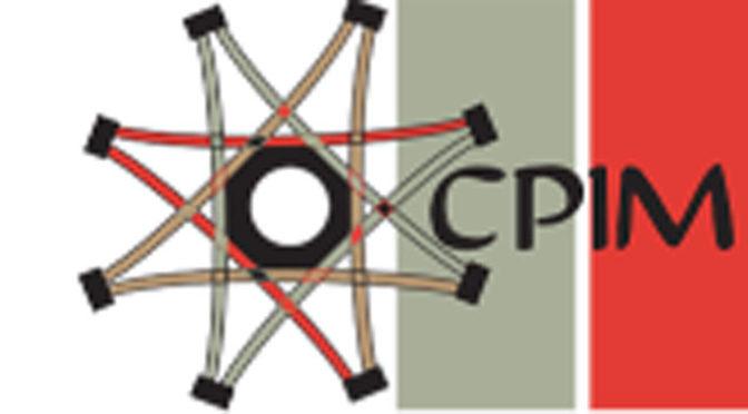 Séminaire international de formation avancée CPIM
