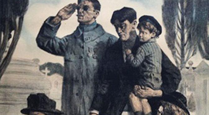 1914 – 1918, la société française en guerre