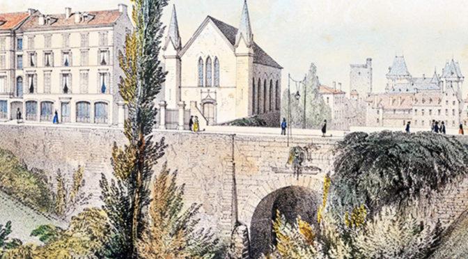 Protestants et protestantisme