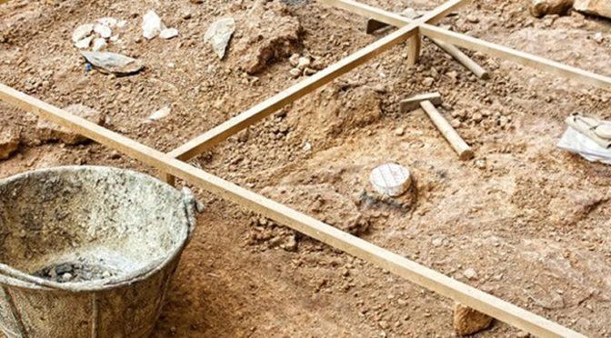 Traiter les données archéologiques tardo-antiques