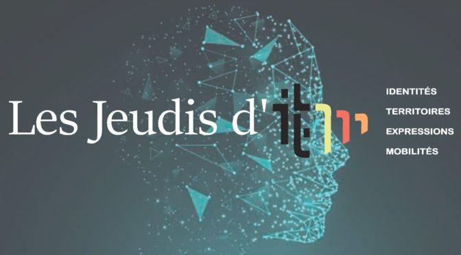Les jeudis d'ITEM