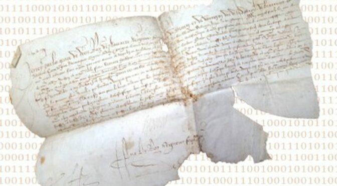 Actes royaux et princiers à l'ère du numérique (Moyen Âge – Temps modernes)
