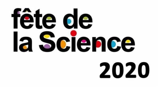 Fête de la science – Orthez, conférence